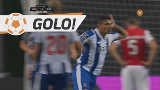 GOLO! FC Porto, Soares aos 61', SC Braga 1-1 FC Porto