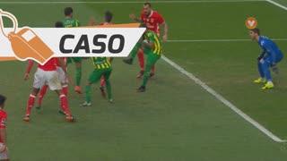 SL Benfica, Caso, Jonas aos 48'