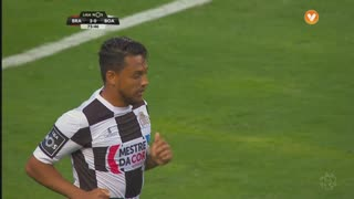 Boavista FC, Jogada, Erivelto aos 75'