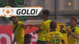 GOLO! FC P.Ferreira, Welthon aos 42', Moreirense FC 0-1 FC P.Ferreira