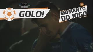 GOLO! CD Feirense, Platiny aos 6', CD Feirense 1-0 Rio Ave FC