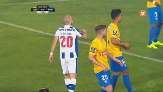 FC Porto, Jogada, André André aos 16'