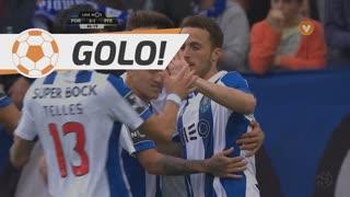 GOLO! FC Porto, Diogo Jota aos 47', FC Porto 3-1 FC P.Ferreira