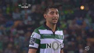 Sporting CP, Jogada, Alan Ruiz aos 45'+1'