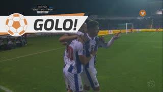 GOLO! FC Porto, André André aos 72', GD Chaves 0-2 FC Porto