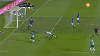Vitória FC, Jogada, João Amaral aos 57'