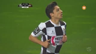 Boavista FC, Jogada, Edu aos 51'
