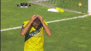 FC P.Ferreira, Jogada, Filipe Melo aos 64'