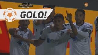 GOLO! Vitória SC, Soares aos 75', CD Tondela 0-1 Vitória SC