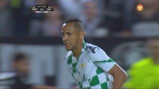 Moreirense FC, Jogada, Nildo Petrolina aos 75'