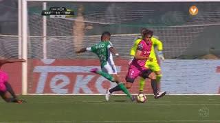 Rio Ave FC, Jogada, Heldon aos 37'