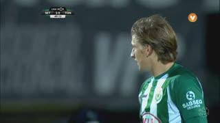 Vitória FC, Jogada, R. Gauld aos 50'
