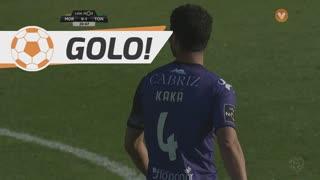 GOLO! CD Tondela, Kaká aos 20', Moreirense FC 0-1 CD Tondela