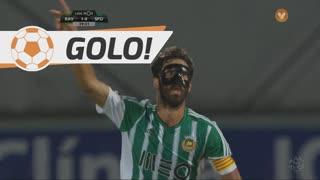 GOLO! Rio Ave FC, Tarantini aos 29', Rio Ave FC 1-0 Sporting CP