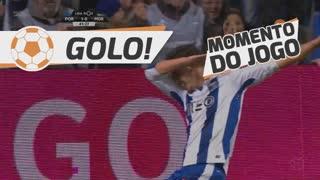 GOLO! FC Porto, André Silva aos 42', FC Porto 2-0 Moreirense FC
