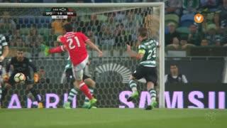 SL Benfica, Jogada, Pizzi aos 29'