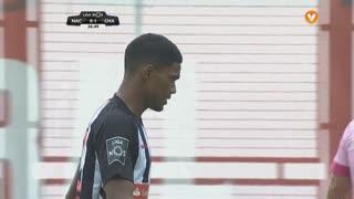 CD Nacional, Jogada, Ricardo Gomes aos 37'