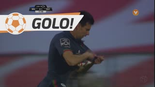 GOLO! Belenenses, Miguel Rosa aos 18', Belenenses 1-1 Vitória SC