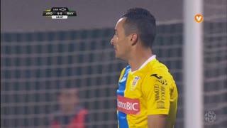 FC Arouca, Jogada, Artur aos 65'