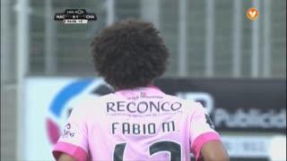GD Chaves, Jogada, Fábio Martins aos 90'+4'