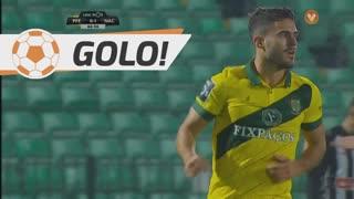 GOLO! FC P.Ferreira, Ricardo Valente aos 67', FC P.Ferreira 1-1 CD Nacional