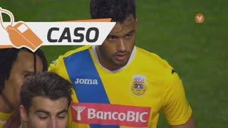 SL Benfica, Caso, Eliseu aos 39'