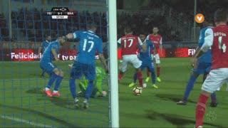 SC Braga, Jogada, Rui Fonte aos 58'
