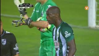 Vitória FC, Jogada, Edinho aos 29'