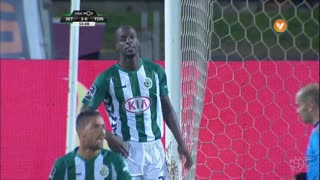 Vitória FC, Jogada, Edinho aos 55'