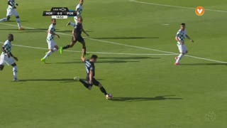FC Porto, Jogada, Herrera aos 14'