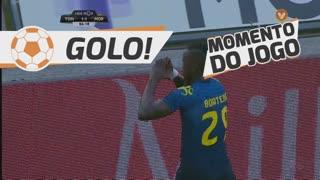 GOLO! Moreirense FC, E. Boateng aos 87', CD Tondela 1-2 Moreirense FC