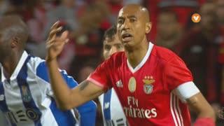 SL Benfica, Jogada, Luisão aos 73'