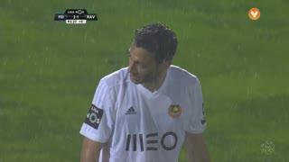 Rio Ave FC, Jogada, Roderick aos 90'+2'