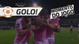 GOLO! GD Chaves, Patrão aos 83', Vitória SC 1-1 GD Chaves