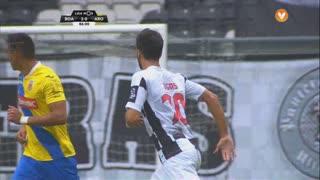 Boavista FC, Jogada, Digas aos 86'