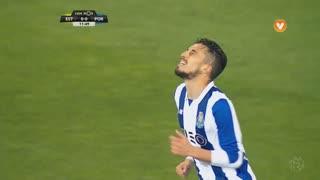 FC Porto, Jogada, Alex Telles aos 12'