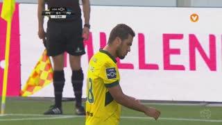 FC P.Ferreira, Jogada, Luiz Phellype aos 72'