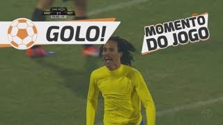 GOLO! FC Arouca, Kuca aos 90'+3', FC Arouca 2-1 Estoril Praia