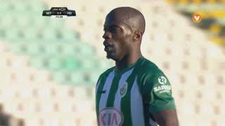 Vitória FC, Jogada, Edinho aos 73'