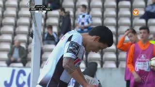 Boavista FC, Jogada, Iuri Medeiros aos 21'