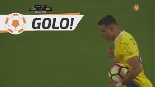 GOLO! FC Arouca, Walter González aos 56', FC Arouca 1-2 SL Benfica