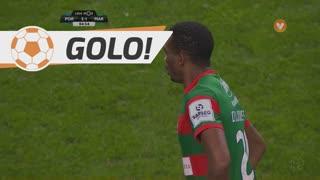 GOLO! Marítimo M., D. Djoussé aos 85', FC Porto 2-1 Marítimo M.