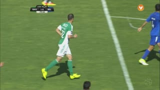 Rio Ave FC, Jogada, R. Petrović aos 80'