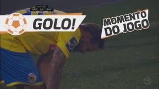 GOLO! Rio Ave FC, Nelsinho (p.b.) aos 89', FC Arouca 0-1 Rio Ave FC