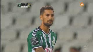 Vitória FC, Jogada, Nuno Pinto aos 65'