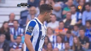 FC Porto, Jogada, André Silva aos 43'