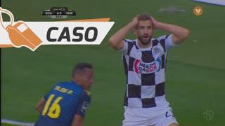 Moreirense FC, Caso, Nildo Petrolina aos 24'
