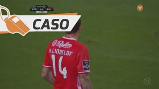 FC Porto, Caso, André Silva aos 24'