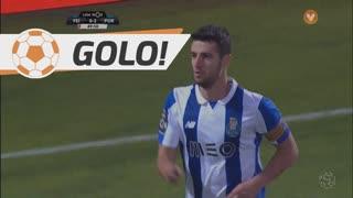 GOLO! FC Porto, Marcano aos 50', CD Feirense 0-3 FC Porto
