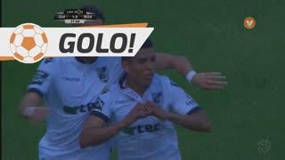 GOLO! Vitória SC, Hurtado aos 28', Vitória SC 1-0 Boavista FC
